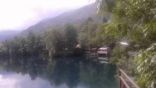Голубые озера в Кабардино Балкарии(, 2014-09-27T12:33:54.000Z)