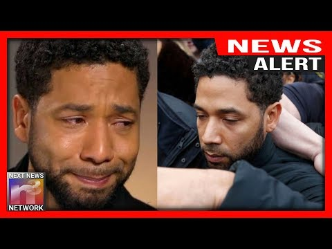 ALERT! Jussie Smollett's Jaw Just DROPPED! Illinois Judge Makes NEW Order In Hate Hoax Case