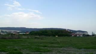 видео гостиницы Дивноморска