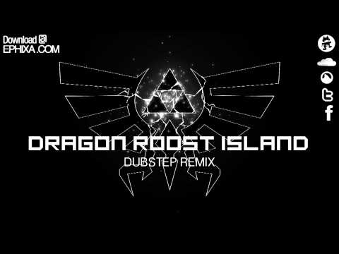 Dragon Roost Island Dubstep Remix  Ephixa Download at wwwephixacom Zelda Step