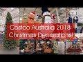 Costco Australia 2018 Christmas Decorations Tour