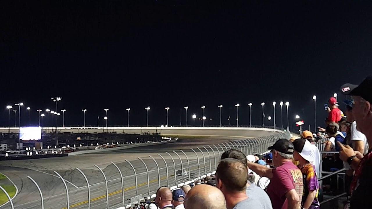 2019 Daytona 500 results: Denny Hamlin holds off Kyle Busch, avoids crashes to ...