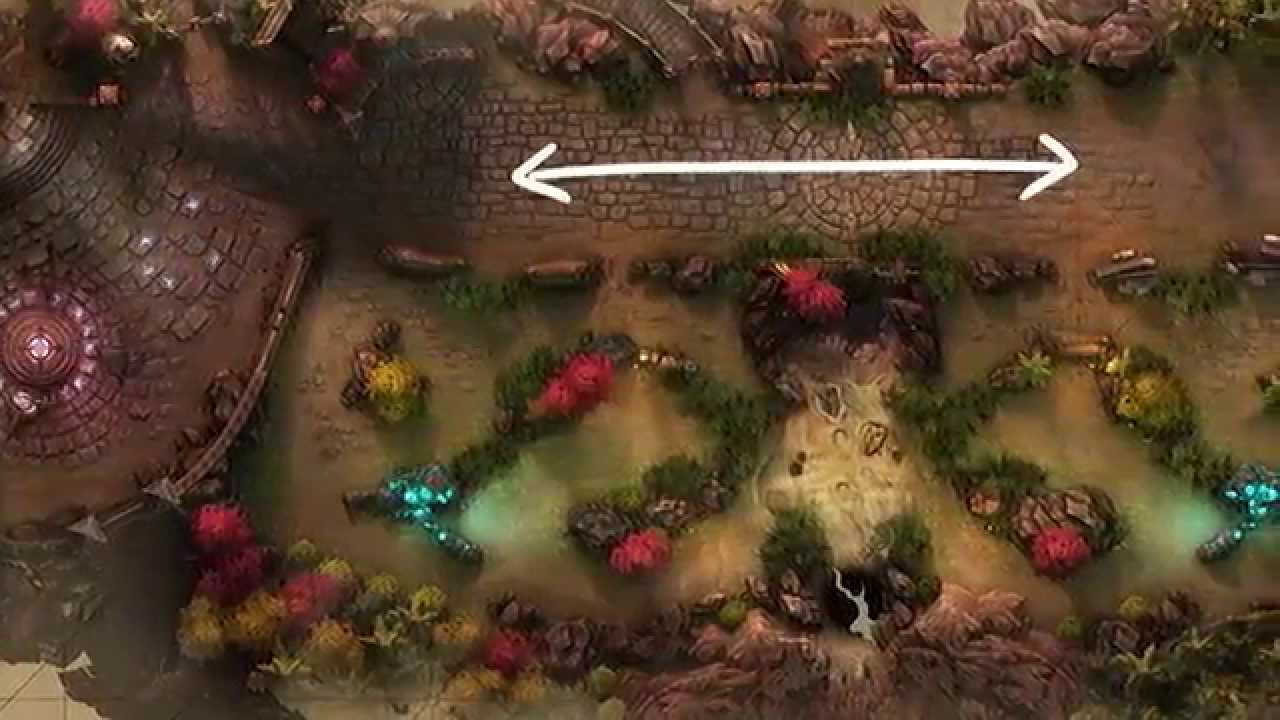 Ultimate guide to dominating your enemies in Vainglory