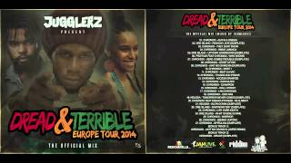 Official Mixtape: Chronixx - Europe Tour 2014 [by Jugglerz]