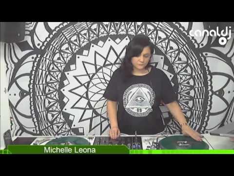Michelle Leona - DJ SET, Friends OF - 27.08.2016