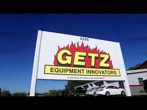 Getz Equipment Innovators