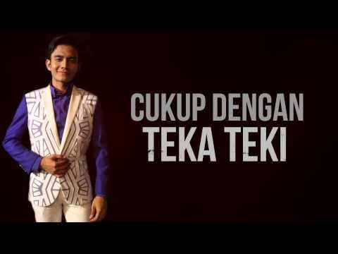 Teka Teki - Syafeek Ikhwan (lirik)