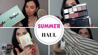 SUMMER HAUL 🌞 Sconti Make-up, Solari e Tante Novità | chiore83
