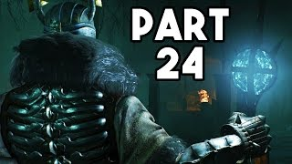 The Witcher 3 Walkthrough Gameplay Part 24 - Golem Boss (The Witcher 3 Wild Hunt)
