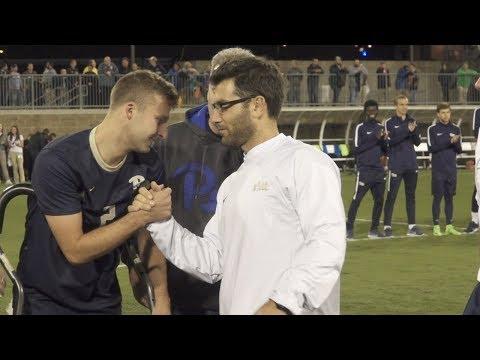 Men's Soccer | Virginia Tech Recap
