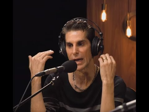 Jane's Addiction's Perry Farrell had a chat with CBC on new album and much more..!