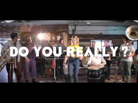 Do You Really? Feat. The Brass Knuckle Brass Band