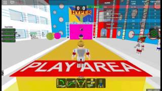 roblox hole in the wall vip room tour (child gaming)