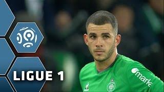 Video Gol Pertandingan Rennes vs Saint-Etienne