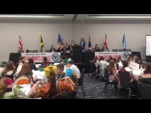 Cuba's Human Rights Council