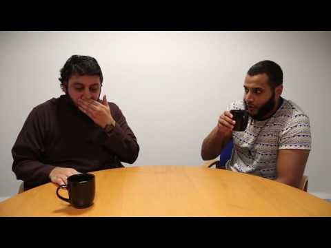 Ex-Shia Muslim TV host Interview (Fascinating) || Br. Mohammed Hijab PART 1/2