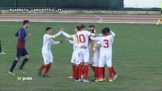 Quarrata Olimpia-Lanciotto Campi 1-1 Promozione Girone A