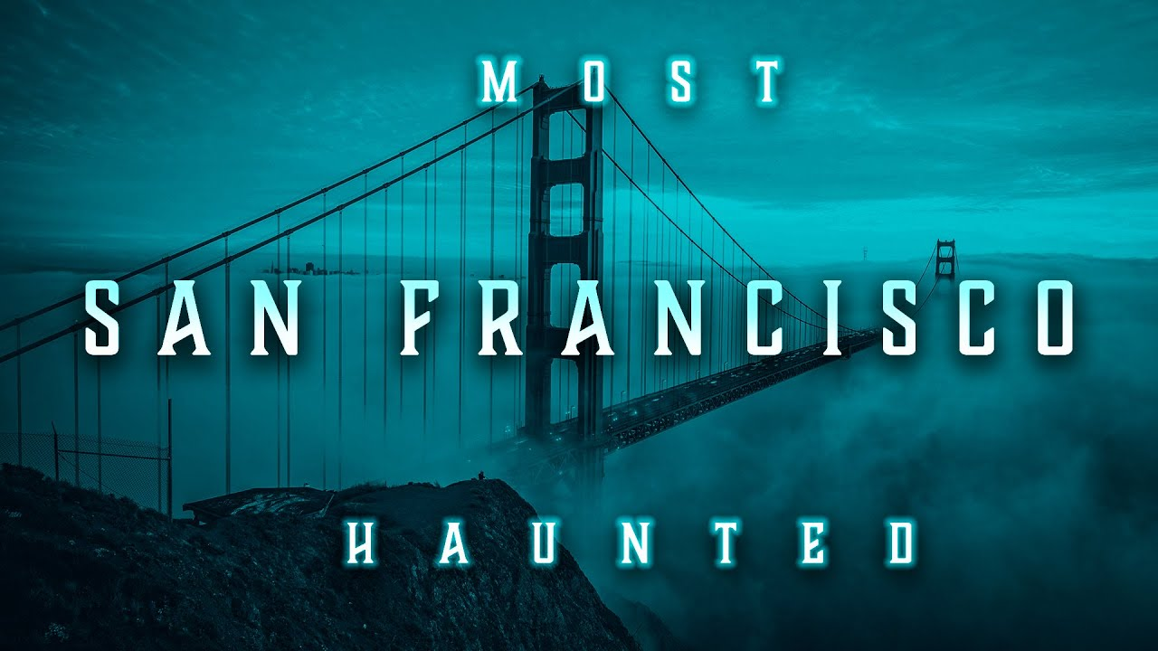 Most Haunted | Episode 1 | San Francisco | Raven Reads