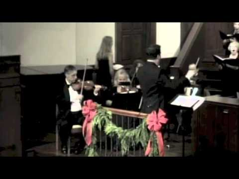 "Handel's ""Messiah"" - Skidaway Island UMC"