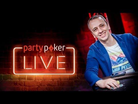 Скандал Partypoker, Михаил Сёмин