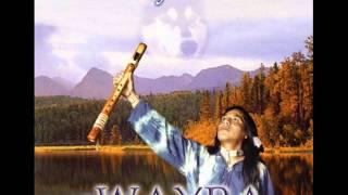 Wayra - Smoke signals