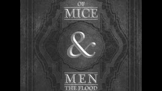 Of Mice & Men The Flood Live The Tabernacle ATL 2013 HD*
