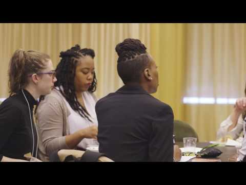 Highlights from the College-Community Connections Program Forum