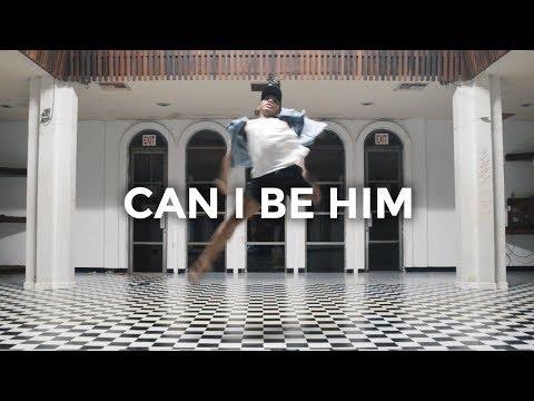 Can I Be Him - James Arthur (Dance Video) | @besperon Choreography