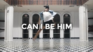 Can I Be Him - James Arthur (Dance Video) | @besperon Choreography