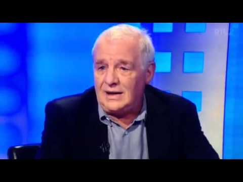 Eamon Dunphy on Liverpool wasted money