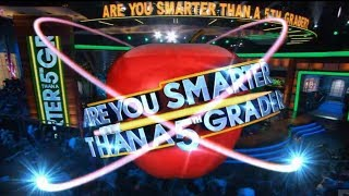 LP - Are You Smarter than a 5th Grader? Make The Grade