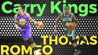 Why Terrence Romeo & Isaiah Thomas Are Hard to Guard.