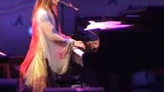 Tori Amos  - Little Earthquakes Live
