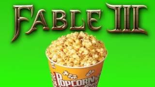 Fable 3: Full Playthrough w/Nova & Spoon Co-op! Ep.31: Beard Thief