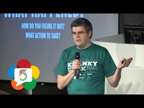 Debugging Tools and Techniques for WebRTC (Kranky Geek WebRTC Brazil 2016)