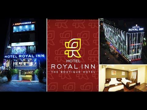 Hotel Royal Inn , Bangalore   |   Inaugural Event