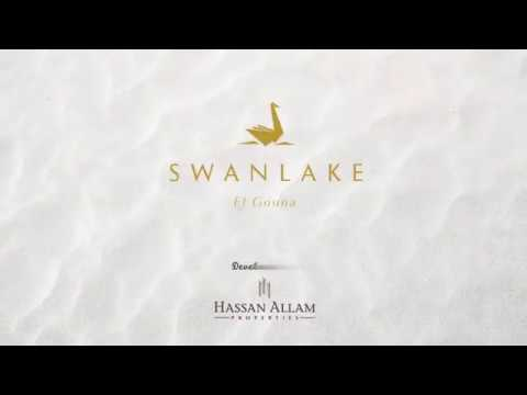 SwanLake El Gouna By Hassan Allam Properties  ... Own Your Home  00201221211278 - 00201116003360