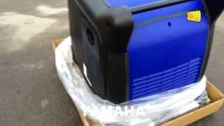 видео инверторный генератор 1 квт