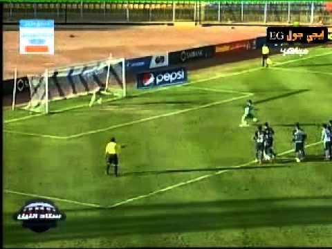 اهداف مباراة المصري البورسعيدي 1-3 إنبي|| الدورى المصرى || اليوم الاربعاء 17-6-2015