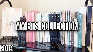 Download 💜My Entire BTS 방탄소년단 Collection (2019)💜