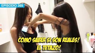 Como saber si las titties son reales!!! #mox #whatdafaqshow