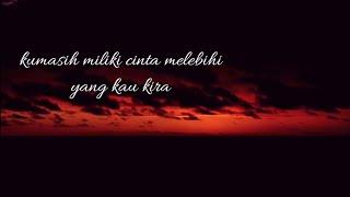 Gambar cover Ipang Lazuardi - Takkan ada gantinya ( Video Lyrick )