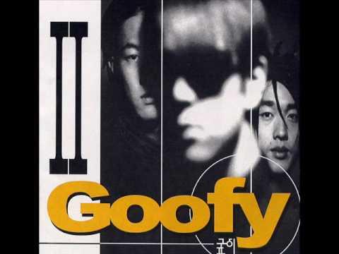 Goofy「Intro」[1997]