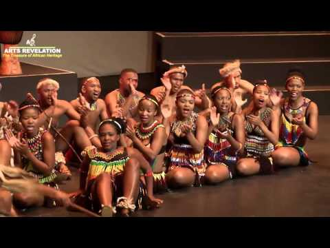 Arts Revelation's 2015 Treasure of African Heritage Festival