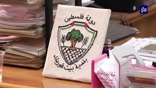 سكان خربة طانا يصدون انتهاكات الاحتلال المستمرة - (6-11-2017)
