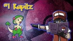 Hauptfach: Pokémon - #1 - Kapilz