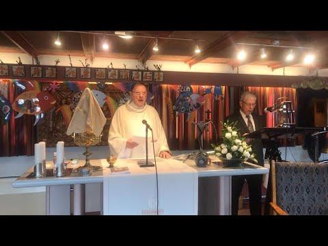 2020-06-14 Heilige Mis zondag 14 juni