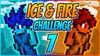 W NOWYM ROKU - Terraria: Ice & Fire Challenge #7 (z Xplayem)