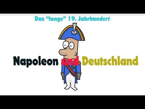 Napoleon und Deutschland
