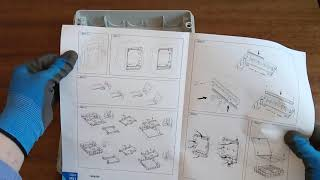 Обзор щита tekfor 24 mod./BVN 40-24-1